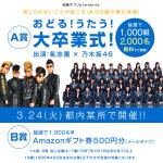 受験サプリ合格体験記募集キャンペーン!