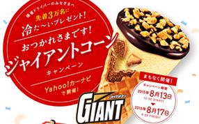 FireShot Capture - Yahoo! JAPAN PR企画 - 先着3万名に冷たいプレゼント!