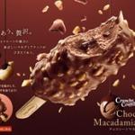 ハーゲンダッツ チョコレート マカダミアナッツ 7個セットプレゼント!